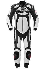 Tronik Perforated Pro Leather Suit