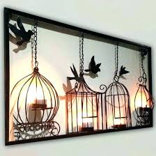 kitchen metal wall art for sale