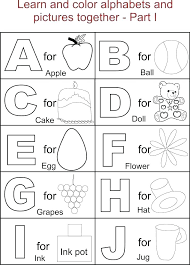 Alphabets Worksheets For Preschool Trace Letter B Free Trace ...