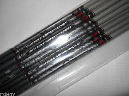 New 12 Easton Full Metal Jacket Fmj 320 6mm Arrow Shafts Will Cut To Length