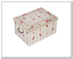 Decorative Storage Boxes Uk Decorative Cardboard Storage Boxes Uk Home Design Ideas 23