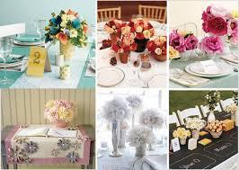 Paper Flower Wedding Decorations Paper Flower Centerpiece Ideas Mid South Bride