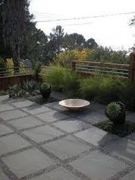 square concrete paver patio. Modern Pavers Landscape Design Ideas, Pictures, Remodel And Decor. Concrete Paver PatioOutdoor Square Patio