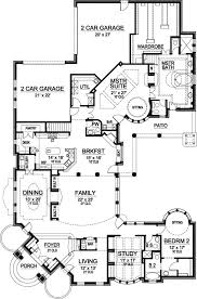 Floor Plans For 5 Bedroom Homes Decor Collection Impressive Decorating Ideas
