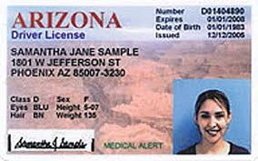 Arizona Daily Kingman Id Cards Real Az Available Miner Have Deadline April Kingman To Sets