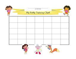 Printable Potty Charts Printable Potty Chart Potty