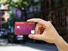 How To Design Your Own Debit Card Wells Fargo The Wells Fargo Propel Is Arguably The Best No Fee Personal