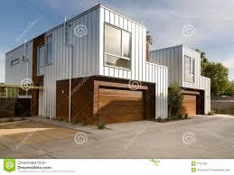Modern Architecture Exterior - Modern exterior home