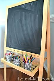 chalk calendar wall decal magnetic chalkboard contact paper fancy kid easel  for kid full image for