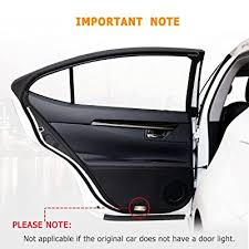 2020 popular 1 trends in automobiles & motorcycles, lights & lighting with led car door laser projector logo mercedes and 1. 2pcs Fit For Mercedes Benz Car Door Logo Projector Lights Ghost Shadow Welcome Lights Ground Courtest Step Light Compatible With W221 Benz S Class Amg S500 S350 S63 S65