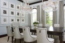Crystal Dining Room Chandelier Unique Ideas