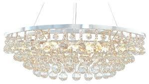 round glass chandelier glass teardrops for chandeliers 4 tier round glass teardrop chandelier with regard to round glass chandelier