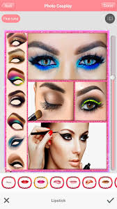 beautify me selfie camera makeup plus screenshot 1