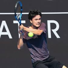 Photos from the 2021 australian open in melbourne, a grand slam tennis tournament. Japan S Daniel Closes On Main Draw And Targets Top 100 Australian Open