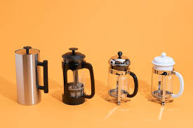 This can vary according to bean type and grind coarseness so there is a big element of fine tuning required. The 4 Best French Presses For 2021 Reviews By Wirecutter