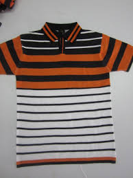 <b>100</b> % <b>Cotton</b> Flat <b>Knitted T Shirt</b> - SHREE UMIYA TRADING CO ...