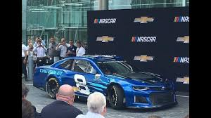 2018 chevrolet for nascar.  chevrolet 2018 monster energy nascar chevrolet camaro zl1 undisputed ianthuny  8102017 on chevrolet for nascar