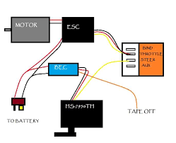 bec wiring problem the rcsparks studio online community forums i hope this helps