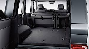 2015 mercedes g wagon interior. Unique 2015 Cargo Area With Folding Rear Seats Intended 2015 Mercedes G Wagon Interior