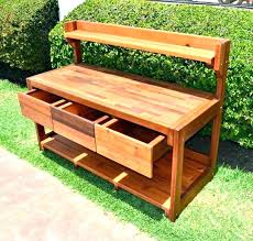 outdoor sink garden station exterior potting cabinet planter utility planting with hose outdoor patio sink