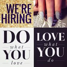 nail technician required for busy city centre salon in east end nail technician required for busy city centre salon