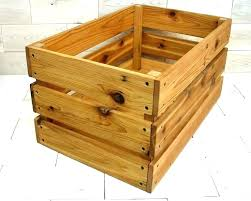 unfinished wood crates wooden crates wooden crates wood milk crate large size of unfinished wood box
