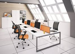 office desking. StartStop Office Desking F