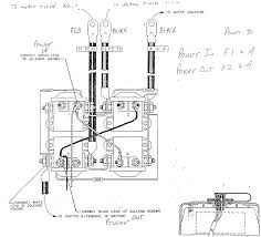 winch reversing solenoid wiring diagram wiring diagram \u2022 4 Post Solenoid Wiring Diagram at Reversing Solenoid Wiring Diagram