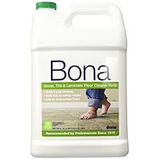 Superior Bona Stone Tile And Laminate Floor Cleaner Refill, 128 Ounce Nice Design