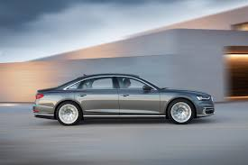 audi a8 2018 release date. simple release new audi a8 side with 2018 release date