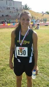 Alexa Miner's Women's Track Recruiting Profile