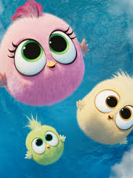 1536x2048 Zoe, Vivi, and Sam-Sam in Angry Birds 2 1536x2048 Resolution  Wallpaper, HD Movies 4K Wallpapers, Images, Photos and Background