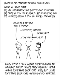 Posts Tagged As Xkcd Picdeer