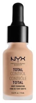 Тональная основа NYX Professional Makeup Total ... - PARFUMS