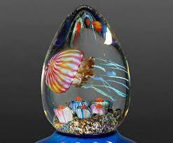 jellyfish glass sculptures 3