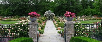secrets of the new york botanical garden 125 years of beauty and research