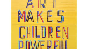 Bob and Roberta Smith. Art for All | Wall Street International Magazine