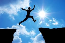 Leap Of Faith Quotes Amazing Leap Of Faith Quotes Laurel Vespi