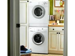 whirlpool stacked washer dryer. Double Stack Washer And Dryer Home Depot Ca Astonishing Whirlpool Cu Ft Front Load Stacked S