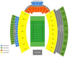 Davis Wade Stadium Seating Chart Davis Wade Stadium At Scott Field Seating Chart And Tickets