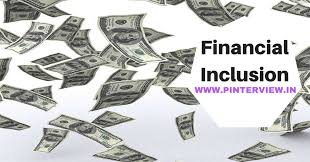 financial inclusion topic analysis for gd essay