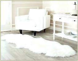 ikea sheepskin rug fur rug sheepskin rug ikea faux sheepskin rug in white fur rug ikea