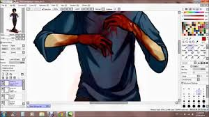 Image result for Paint Tool SAI