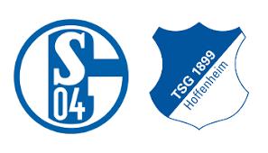 Bildergebnis für Schalke - TSG
