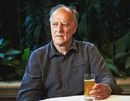 Werner Herzog Says 'The Internet Has Its Glorious Side' - The New York Times
