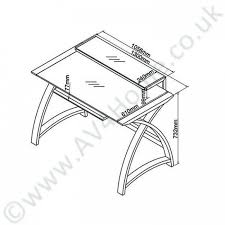 large computer desk dimensions suitable for use in this corner desk package