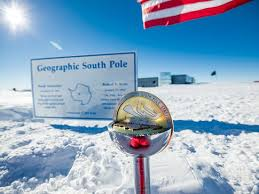 Abercrombie & Kent Returns to the South Pole in 2022 | Luxury Travel Advisor