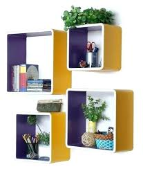 wall mount shelf with drawer square wall mounted shelves images of square wall shelves square wall