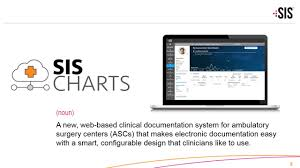 Sis Charts It Benefits Of Sis Charts Asc Web Based Clinical Documentation
