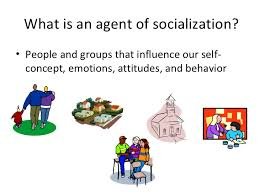 agents of socialization agents of socialization 2